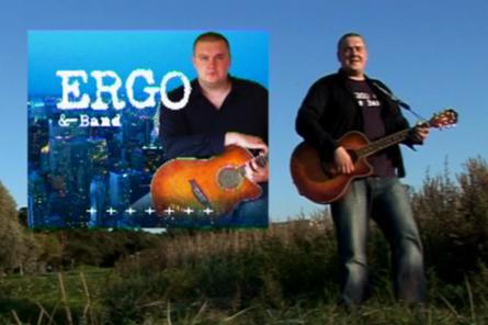 ERGO - teine CD