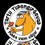 tartu ulikooli kultuuriklubi logo